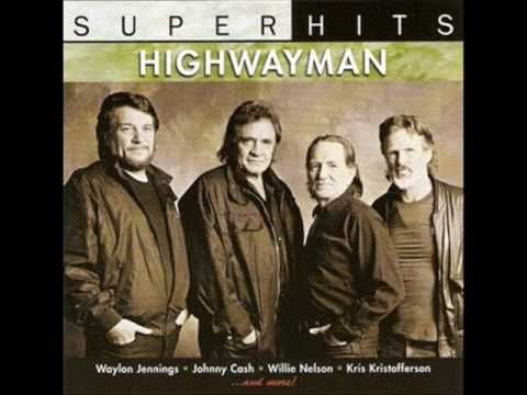 The highwaymen against the wind