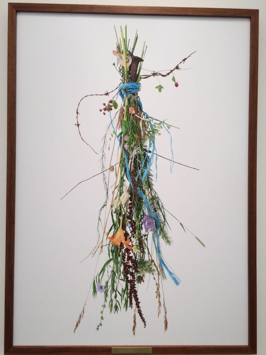 Matthew Jensen at Yancy Richardson Gallery in Chelsea