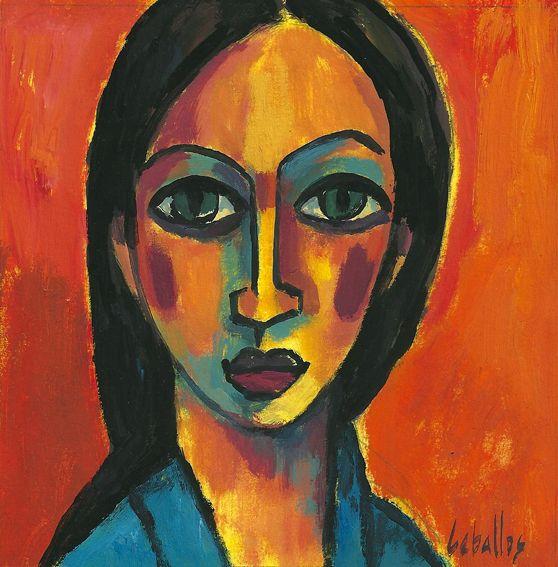 Pin Em Cuadros De Retratos De Mujeres Portraits And Paintings Woman Faces