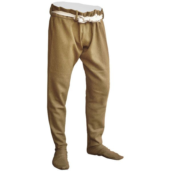 Mens Medieval Trousers ❤ liked on Polyvore featuring men\'s fashion ...