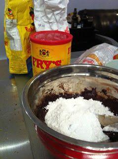 Brownies Brownies Brownies!  Important tips to baking the best brownies!!!