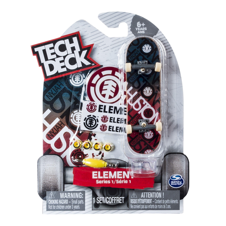 Tech Deck Fingerboards TechDeckFingerboards