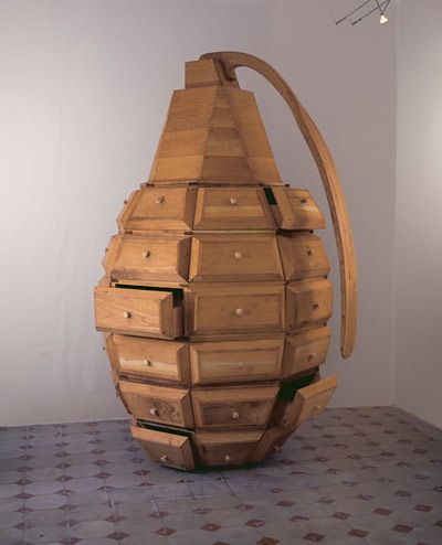 Los Capinteros Cool Woodworking Projects