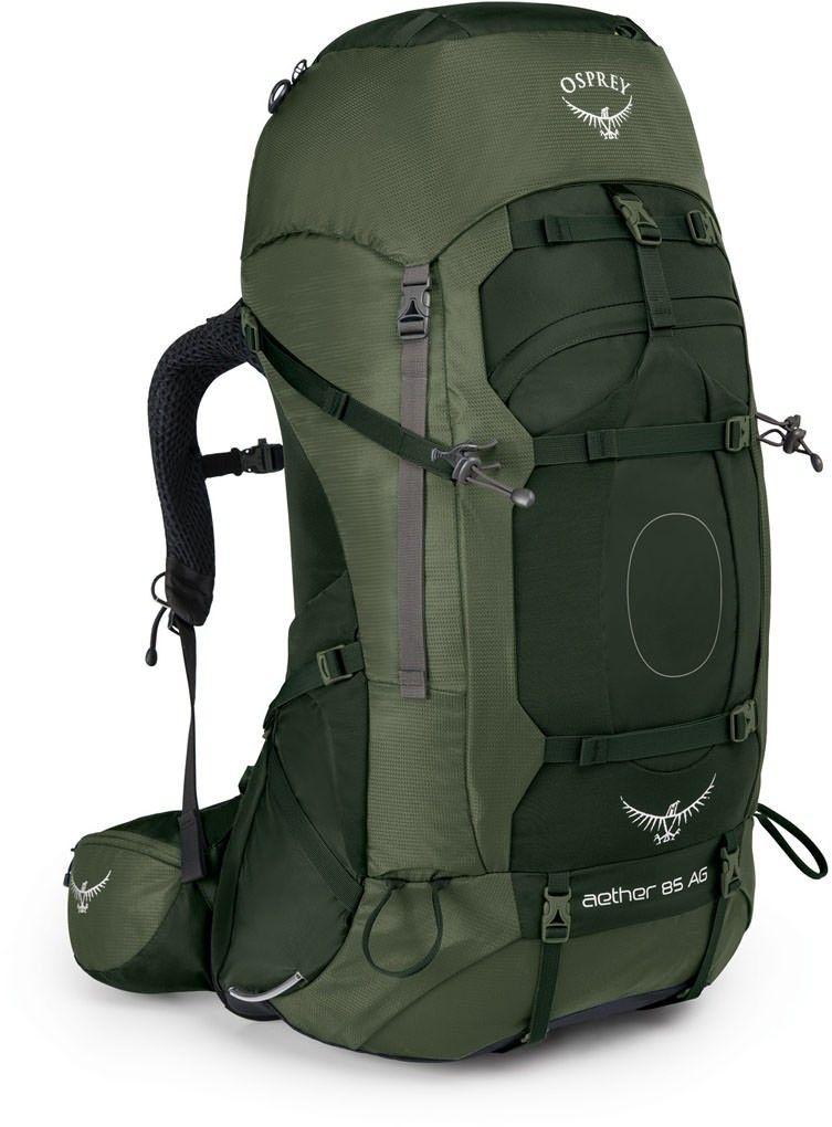 Osprey Aether Ag 85 Internal Frame Backpack Pinterest Internal
