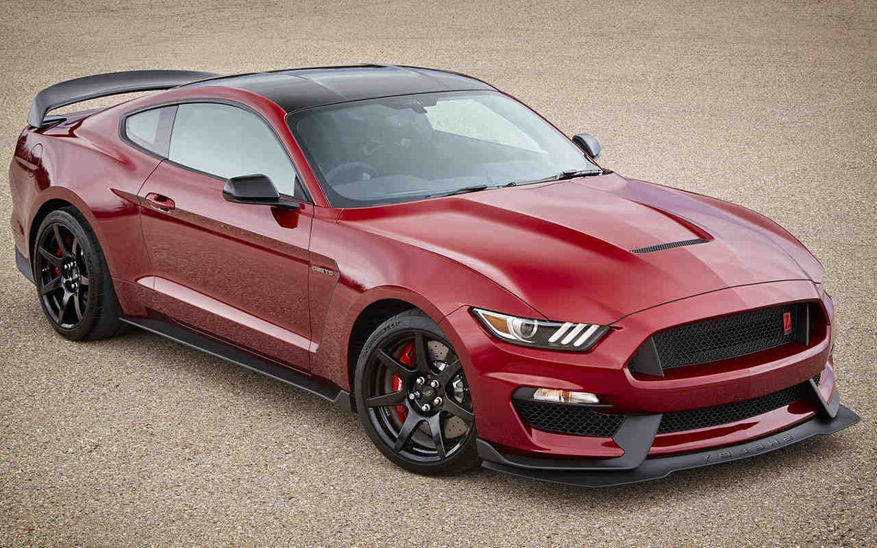 2018 Ford Mustang Gt500 New Review Cars New Ford Mustang Shelby