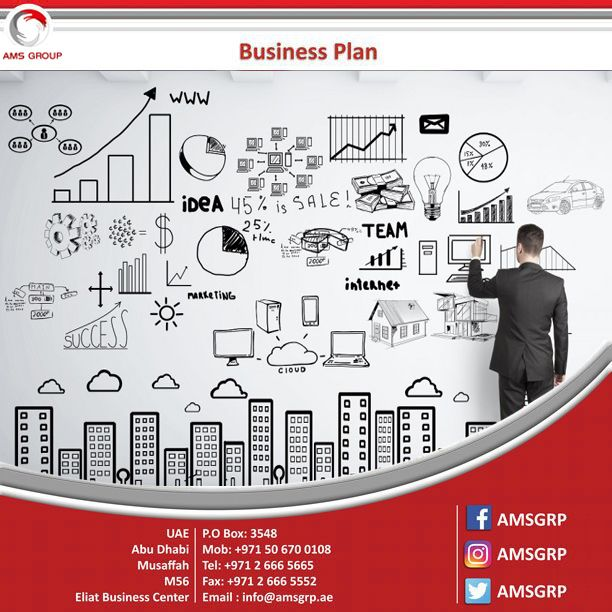 Management Services Business Plan Feasibility Study Roi Analysis