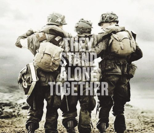 Band Of Brothers Essays: Examples, Topics, Titles, & Outlines
