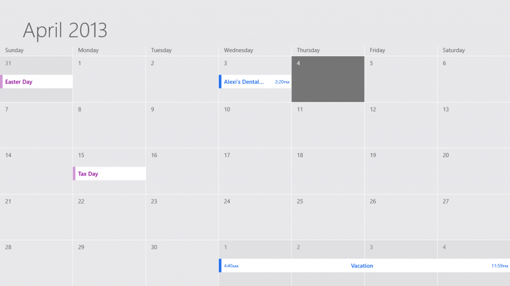 How to Sync your Google Calendar with Microsoft Surface