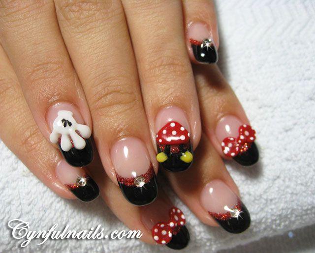 Gel nails | Beauty Tips/Ideas | Pinterest
