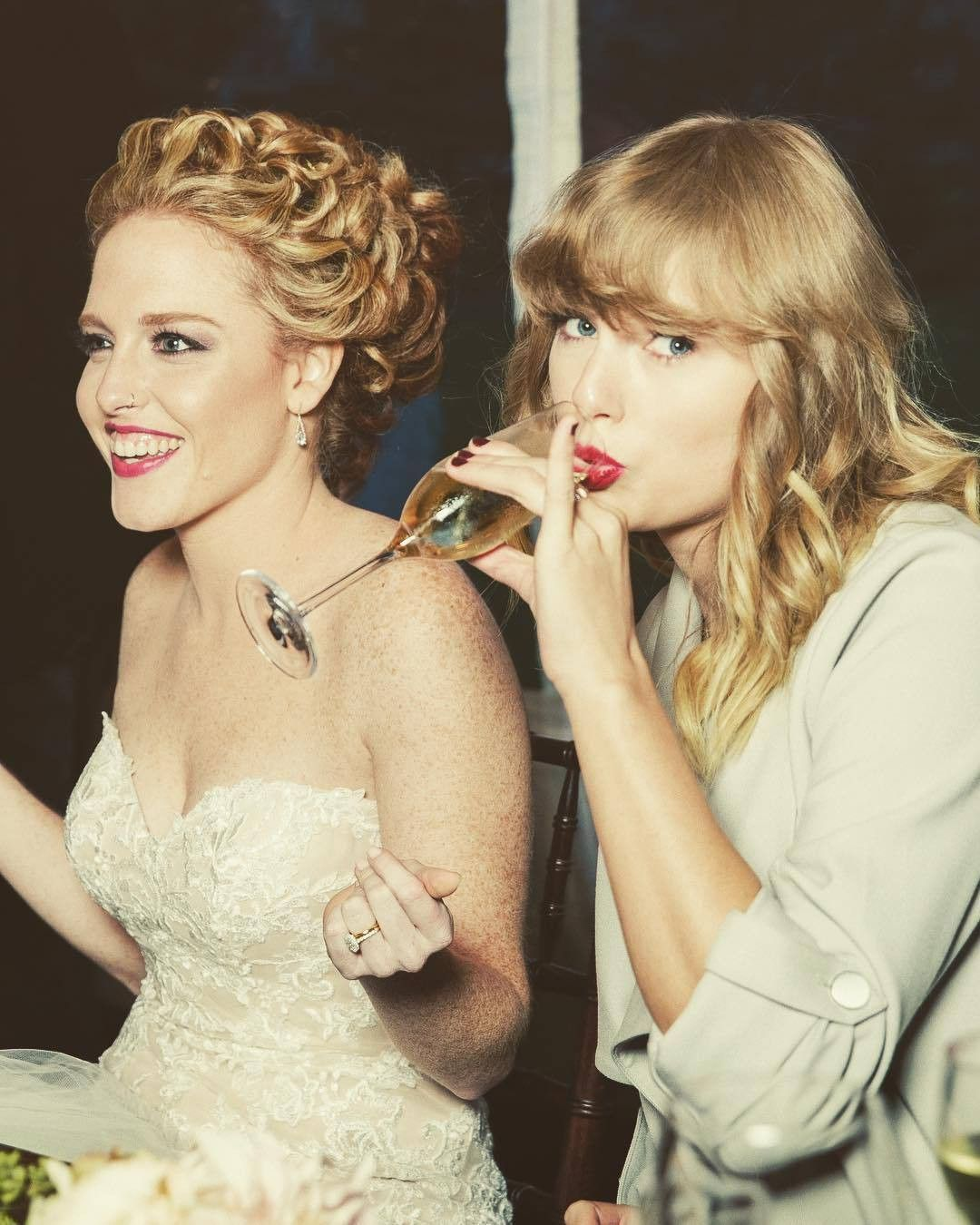 Taylor And Abigail Taylor Swift Taylor Alison Swift Taylor Swift 13