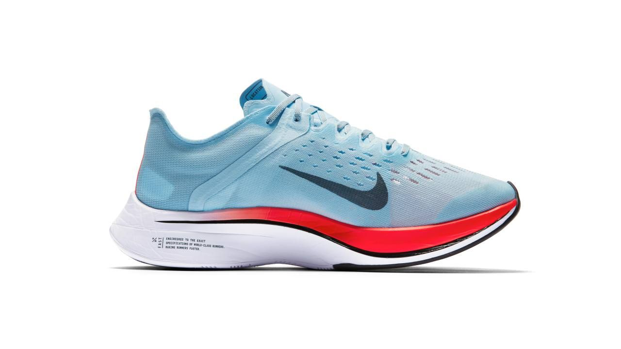 490058b330679 Nike Zoom VaporFly Elite  the shoe of Breaking2 you can t buy ...