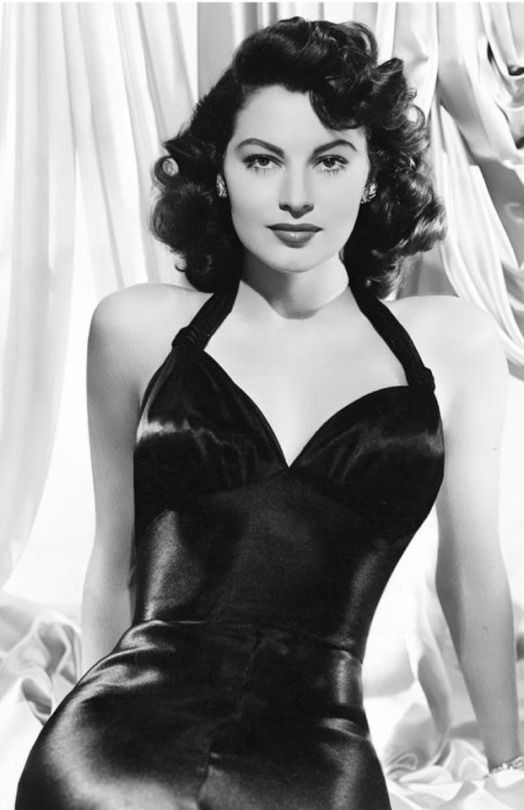 Golden Age Hollywood — Ava Gardner #hollywoodgoldenage Golden Age Hollywood — Ava Gardner #hollywoodgoldenage