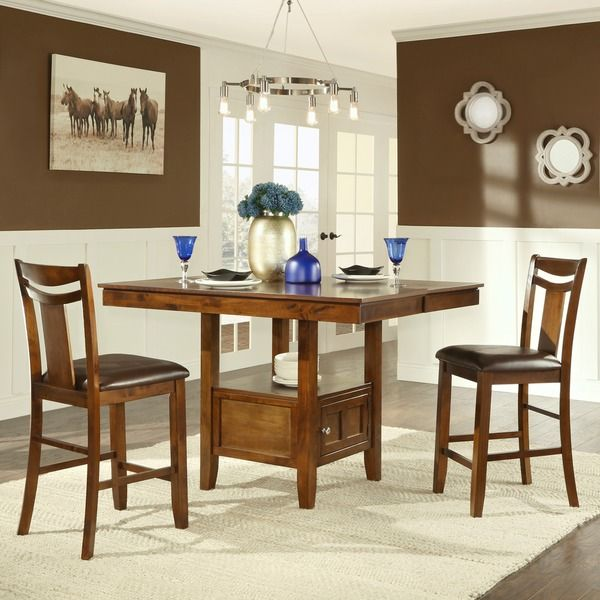 Overstock Com Online Shopping Bedding Furniture Electronics Jewelry Clothing More Modern Dining Room Kitchen Decor Apartment Dining Room Contemporary