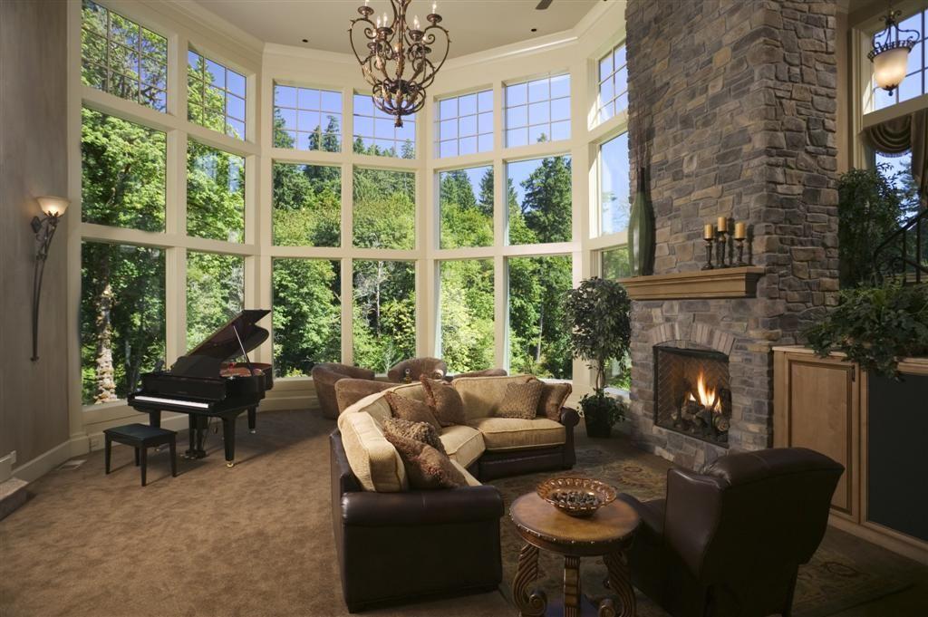 Fieldledge Andantepianoroom Hi Large Rustic Living Room Fancy