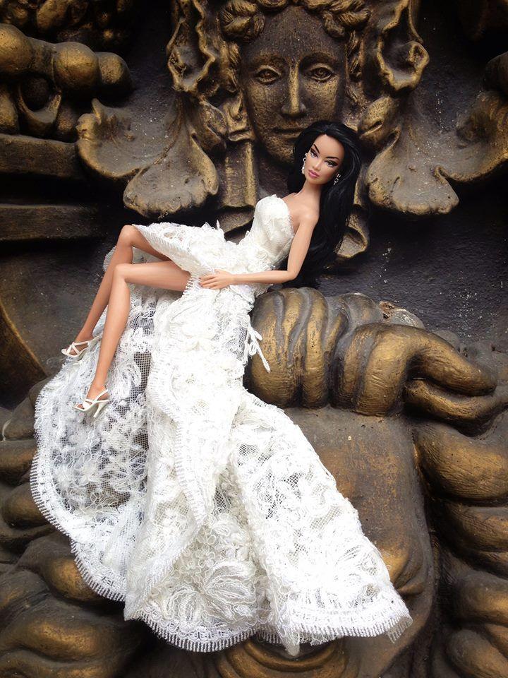 #bridal #dolls [missbeautydoll] 1..2 qw