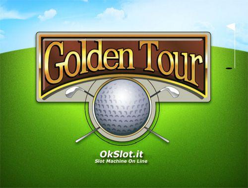 La slot machine Golden Tour è una slot ispirata al mondo del gioco del…