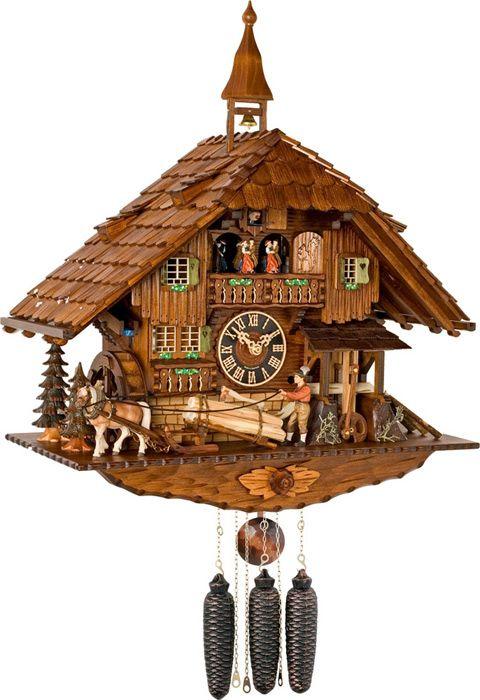 Cuckooclocksunlimited Com Reloj De Cuco Relojes De Pared Reloj Cucu