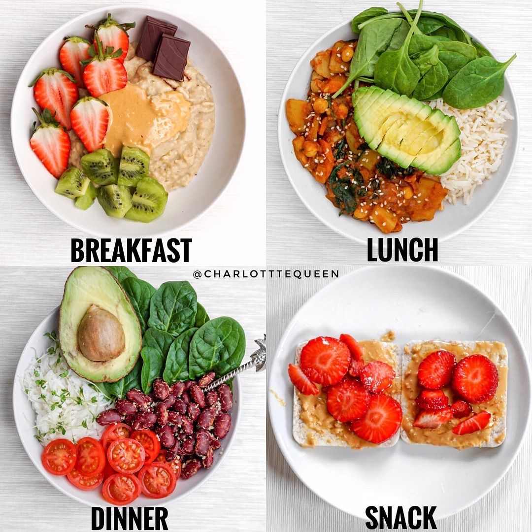 Ack At Ya With Another Example Of My Meals In A Day I Ll