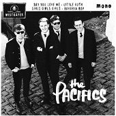 THE PACIFCS https://records1001.wordpress.com/