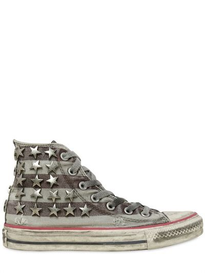 converse limited edition homme
