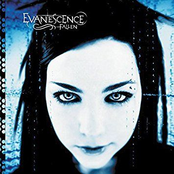 Evanescence Fallen 2003 Baixar Album Download Mp3 Gratis