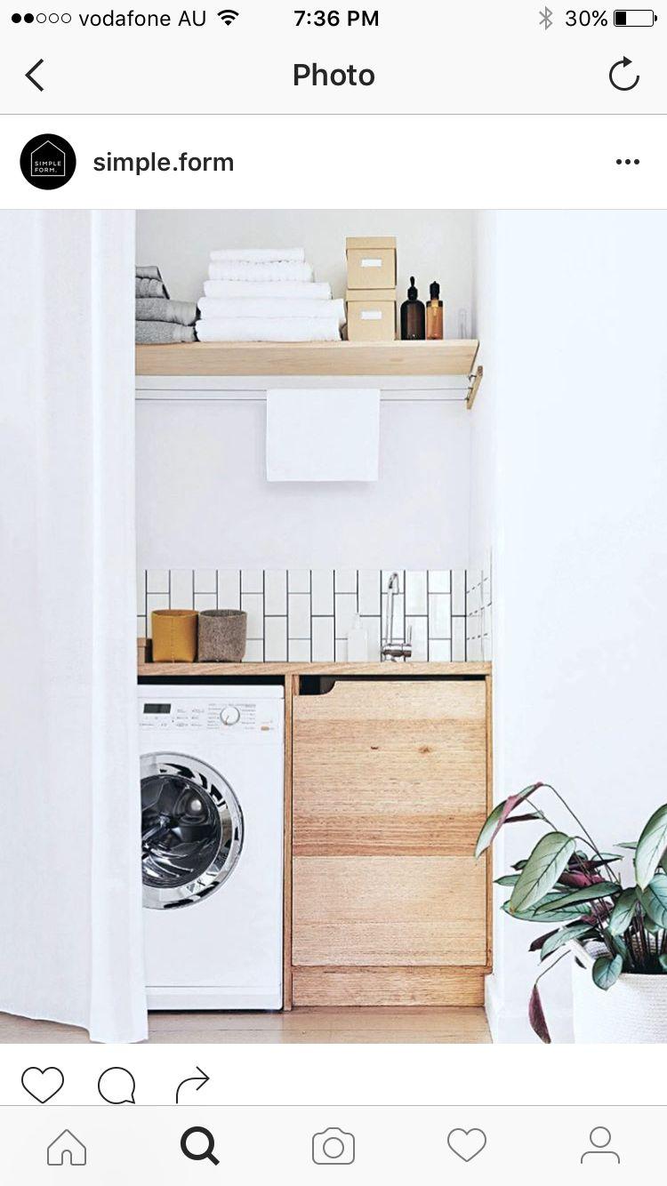 Laundry Inspo MAISON Buanderie Inspiration Buanderie Et Dco Buanderie