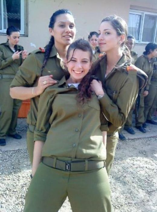 how to join isreal army