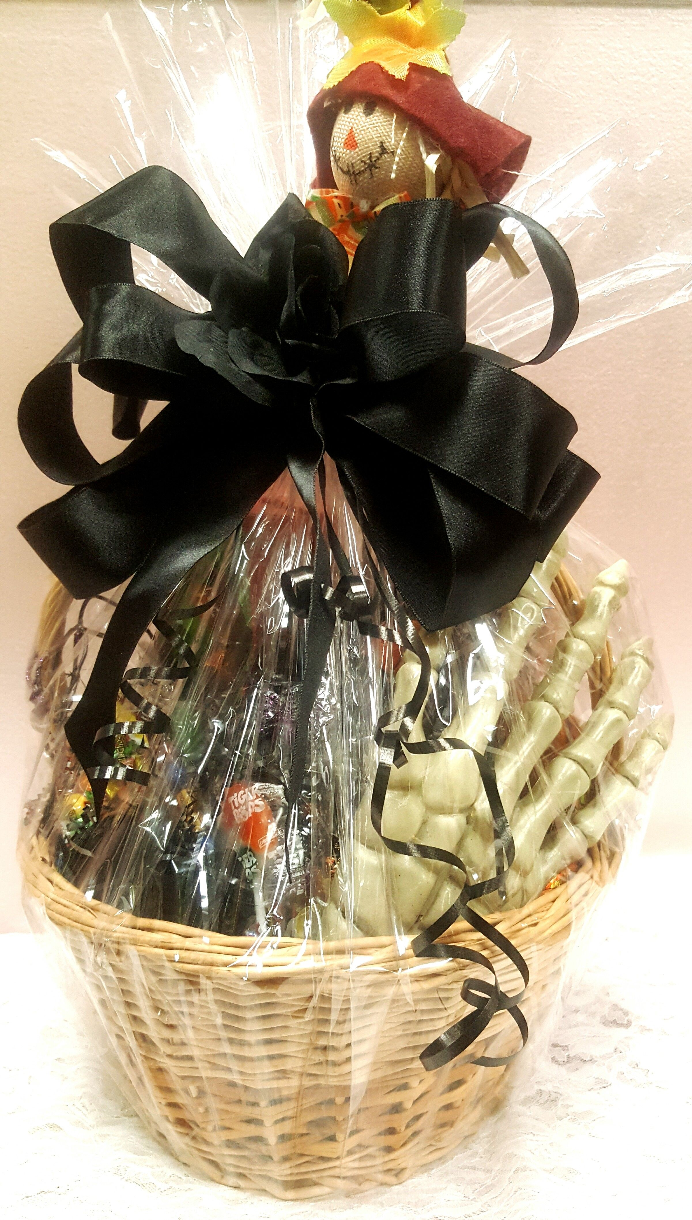 Fall gift basket unique flower arrangements fall gifts