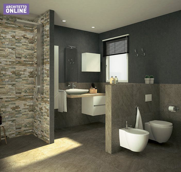 Idea Bagno Leroy Merlin Cerca Con Google Bagno Casa