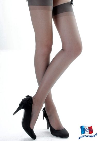 5c9c85184 Clio 602 Bas Prestige non-stretch RHT stockings Christmas Decoration