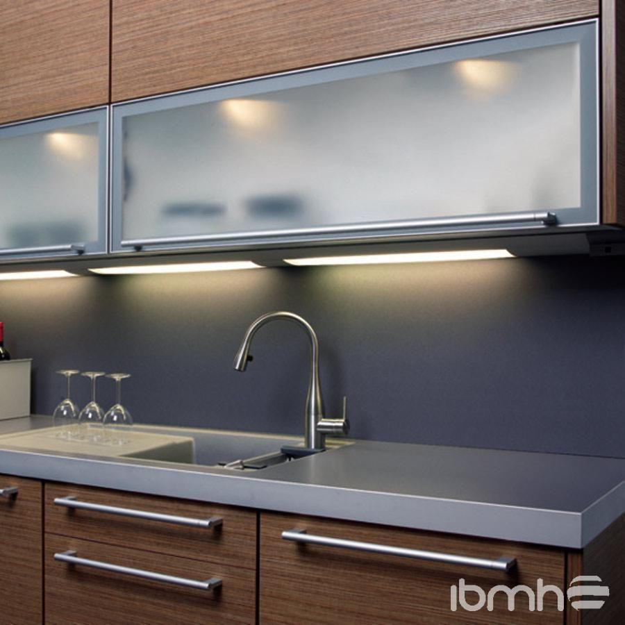 9150 perfiles vitrinas herrajes muebles gabinete puertas for Perfiles aluminio para muebles
