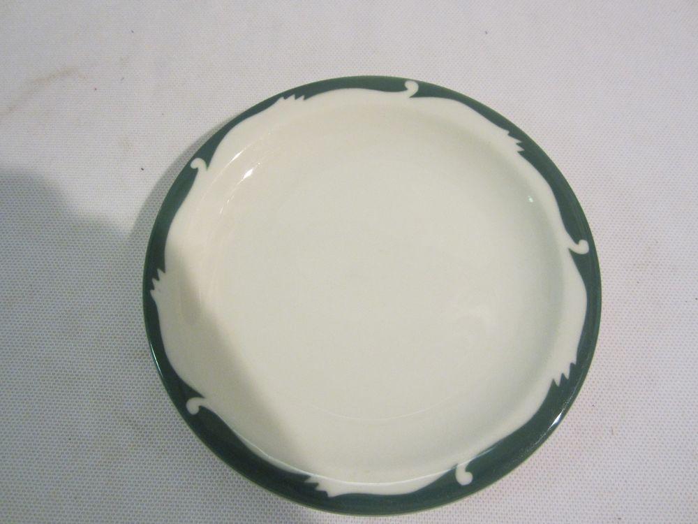 Small Vintage Syracuse Dinnerware Plate Dish Restaurant Style Made in USA & Small Vintage Syracuse Dinnerware Plate Dish Restaurant Style Made ...