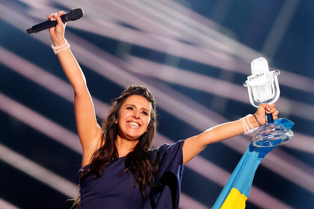 Russia Threatens To Boycott Next Year's Eurovision Song