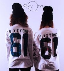 Sixty one clothing in Modern Life Magazine