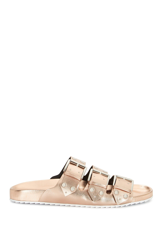 e8a348483bb28 REBECCA MINKOFF Tania Slide.  rebeccaminkoff  shoes  all