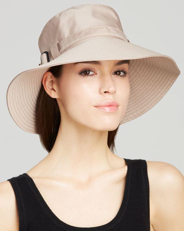 130885dfdea59 Eric Javits Kaya Rain Hat