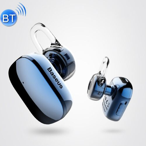 6596b3eb93f Baseus Encok A02 One-sided Touch Control Wireless Bluetooth In-Ear Plating  Earphone, Support Answer / Hang Up Calls, For iPhone, Samsung, Huawei,  Xiaomi, ...