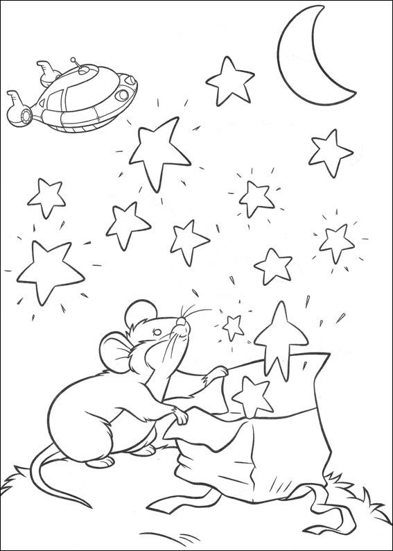 Dibujos para Colorear Mini Einsteins 5 | Dibujos para colorear para ...