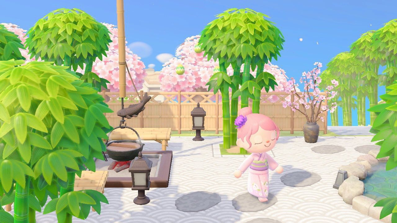 Pin On Animal Crossing Inspiration