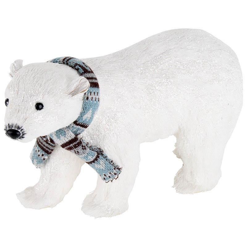 Polar Bear Christmas Decorations On Pinterest Christmas Polar
