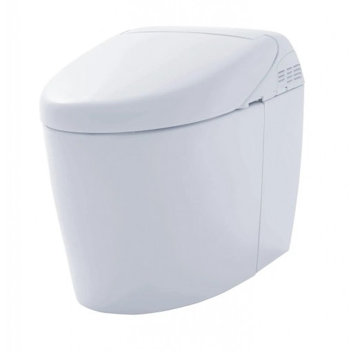 Toto Neorest Rh Ms988cumfg Dual Flush Integrated Bidet Toilet