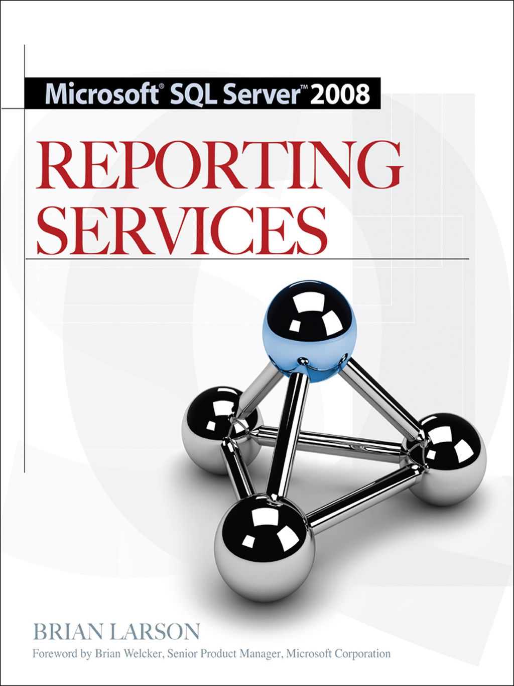 Microsoft Sql Server 2008 Reporting Services Ebook In 2019