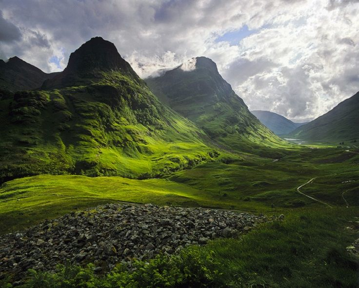 Top 10 Most Beautiful Places in Scotland for Nature Lovers ...