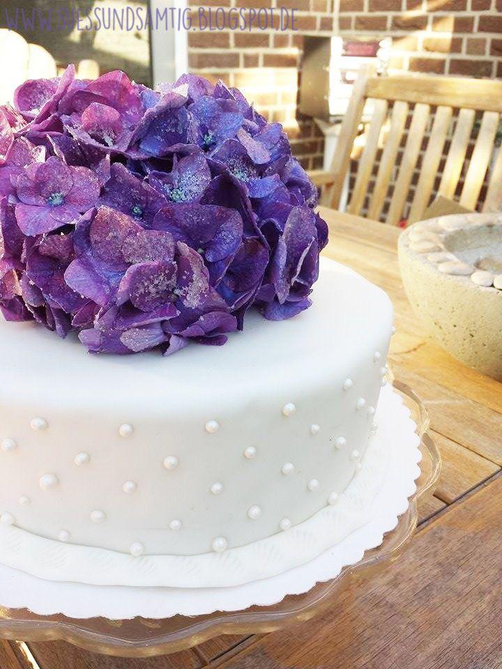 Süß & Samtig: Red Velvet Cake - vegan