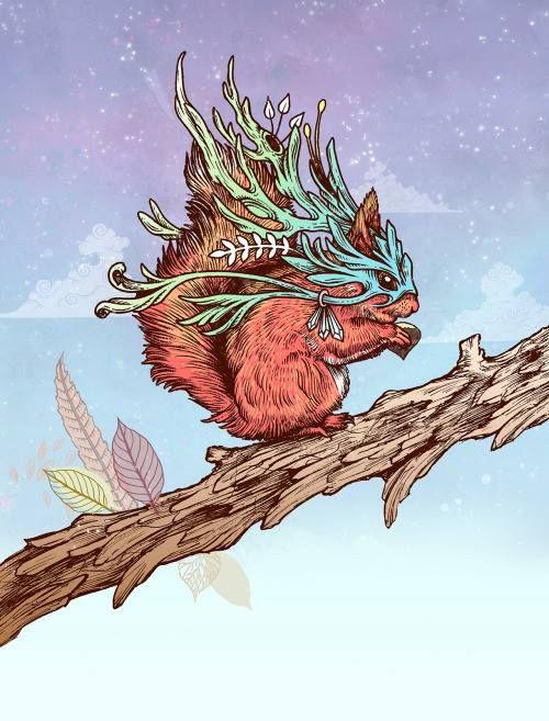 matmillerillustration: Little Adventurer Prints available... http://bit.ly/1raFNJP
