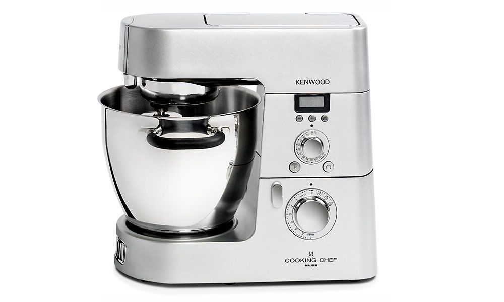 Kenwood KM068 Cooking Chef: \