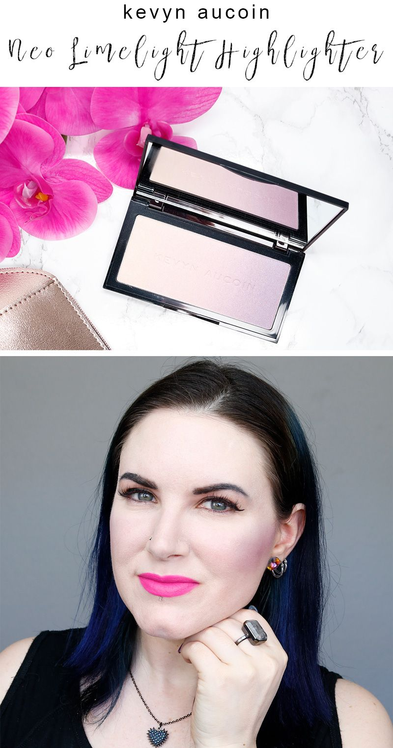 9f2cf6118ea Kevyn Aucoin Neo Limelight Highlighter Review. This beautiful, refined  highlighter is perfect for all skintones from pale to deep.