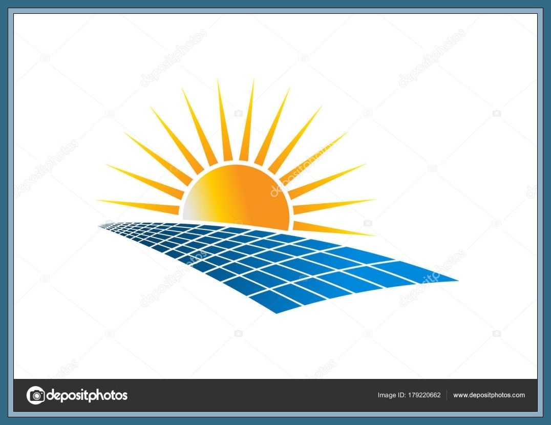 87 Reference Of Solar Panels Homemade Icon Vector Solar Panels Vintage Style Sofas Cool House Designs