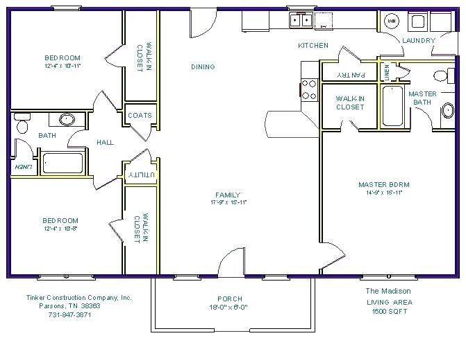 1500 Square Foot House Square Feet Stylish Sq Ft House
