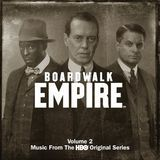 Boardwalk Empire, Vol. 2 [Music from the Original HBO Series] [CD], 89852